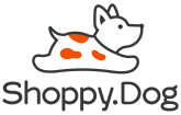 Online Store and Blog for Doggie Inspired Things – Shoppy.Dog