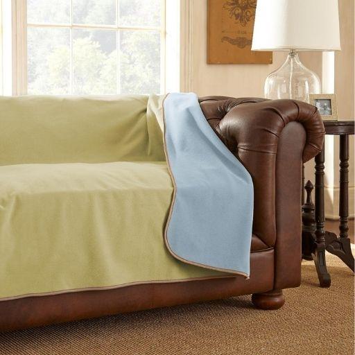 Mambe Waterproof Dog Blanket Furniture Cover