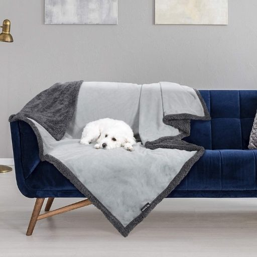 Pawsse Waterproof Dog Blanket